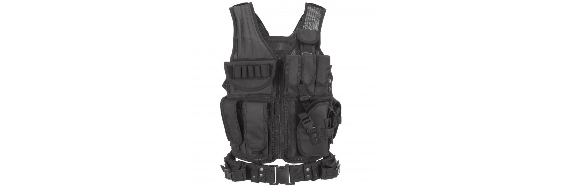 Vemico Tactical Vest
