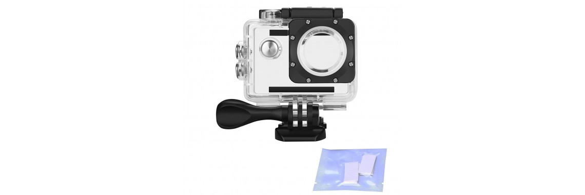 Vemico Action Camera Waterproof case